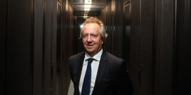 Nicolas Leroy Fleuriot Cheops Technology