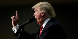 Trump, Twitter, dossier compromettant, renseignement, Russie, chantage, allégations non vérifiées,