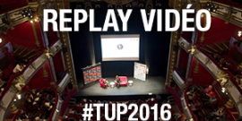 Replay. TUP2016
