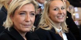 Marine le pen n'imagine pas sa niece au gouvernement