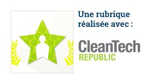 Partenariat Cleantech