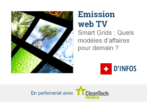 cleantech smart grids