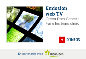 cleantech green data