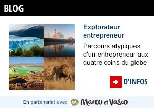 Explorateur entrepreneur