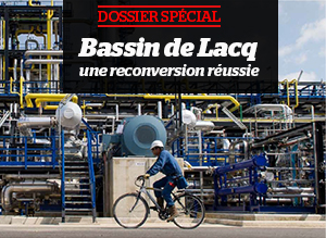 box dossier Lacq