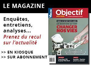 box OA sortie magazine