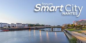Forum Smart City Nantes
