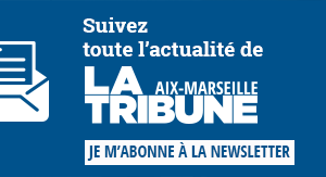 Inscription Newsletter La Tribune Marseille