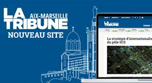 Lancement site Marseille La Tribune