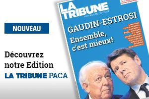 Edition La Tribune Marseille Mars 2016