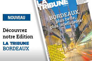 Edition La Tribune Bordeaux Mai 2016