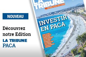 Edition La Tribune Marseille Juillet 2016