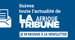 Inscription Newsletter La Tribune Afrique