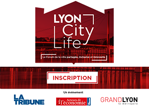 LYon City Life - Vignette HP