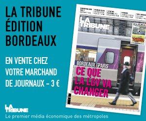 Edition La Tribune Bordeaux Décembre 2016