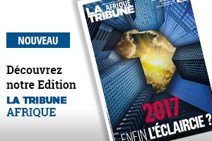Edition La Tribune Afrique Décembre 2016