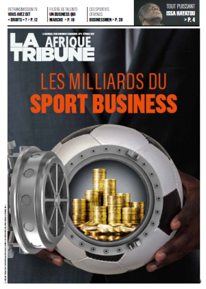 Une LTA N° 4 sport business