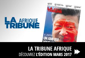 Edition La Tribune Afrique Mars 2017