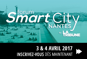 Smart City Nantes col droite