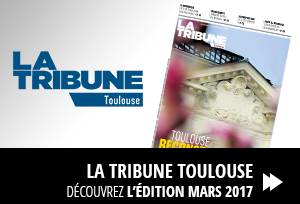 Edition La Tribune Toulouse Mars 2017