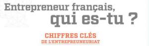 Infographie - Entrepreneur français, qui es-tu ?
