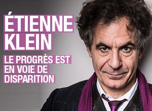 ITW | Etienne KLEIN