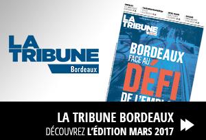 Edition La Tribune Bordeaux Mars 2017