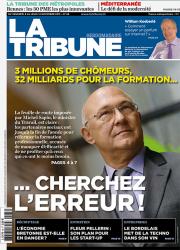 Tribune Hebdomadaire numéro 66