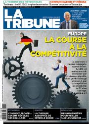Tribune Hebdomadaire numéro 68