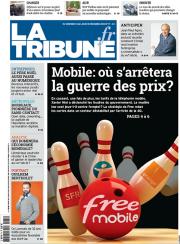 Tribune Hebdomadaire numéro 71