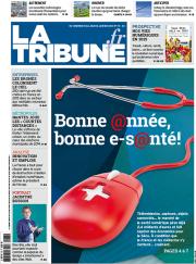 Tribune Hebdomadaire numéro 73