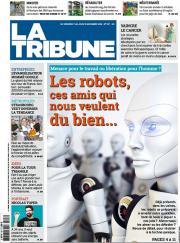 La Tribune Hebdomadaire 107