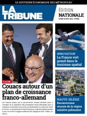 edition quotidienne du 24-11-2014