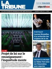 edition quotidienne du 27-03-2015
