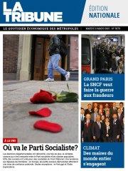 edition quotidienne du 31-03-2015