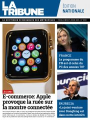 edition quotidienne du 25-04-2015