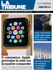 edition quotidienne du 25-04-2015