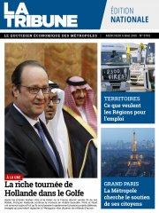 edition quotidienne du 06-05-2015