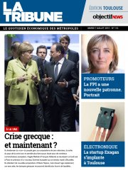 edition quotidienne du 07-07-2015