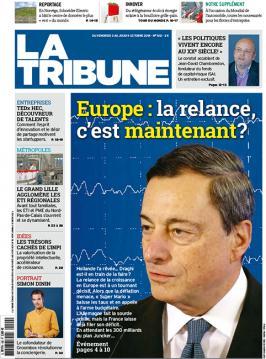 Edition Hebdomadaire du 03-10-2014