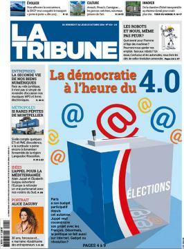 Edition Hebdomadaire du 17-10-2014