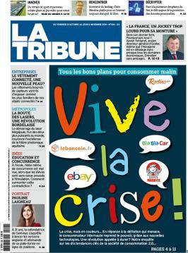 Edition Hebdomadaire du 31-10-2014