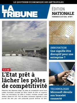 Edition Quotidienne du 31-10-2014