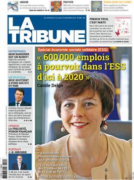Edition Hebdomadaire du 21-11-2014