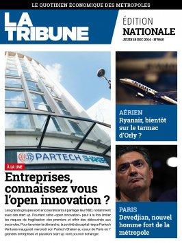 Edition Quotidienne du 18-12-2014