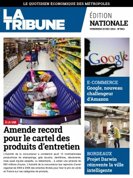 Edition Quotidienne du 19-12-2014