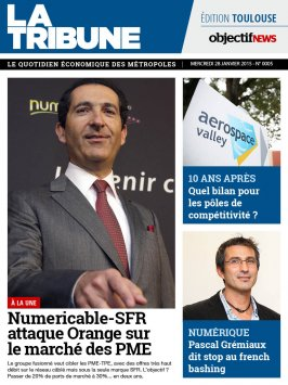 Edition Quotidienne du 28-01-2015