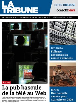 Edition Quotidienne du 30-01-2015