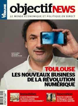 Edition Hebdomadaire du 24-02-2015