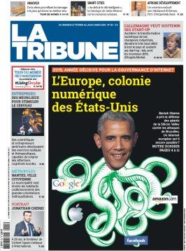 Edition Hebdomadaire du 27-02-2015